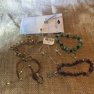Accessories - Jewelry set total 6 piece
